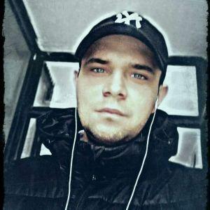 Viktor Gáborík profile picture