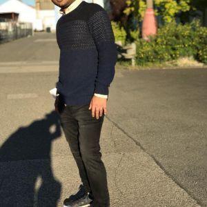 Foyjul Islam Roman Profile Picture