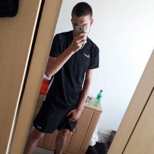 Daniel Švub Profile Picture