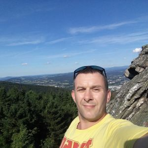 Tomáš Dědek Profile Picture