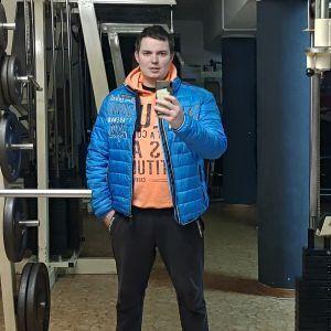 Martin Nohejl Profile Picture