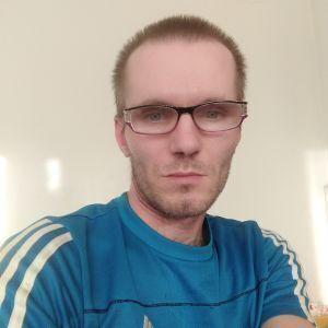 David Slama Profile Picture
