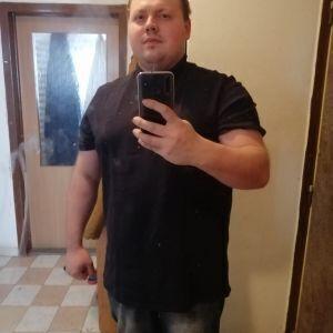 Serhij Pozdnakov Profile Picture