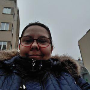 Naďa Profile Picture