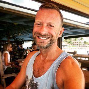 Marek Kozslowski profile picture