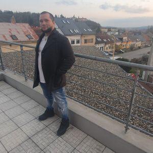 Jan Veselý profile picture