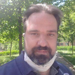 Bohumil Petránek profile picture