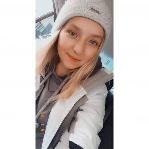Michaela01 Profile Picture