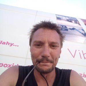 Robert Halfar Profile Picture