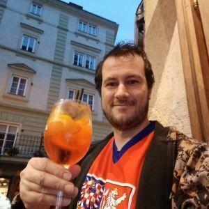 Martin Brezina Profile Picture