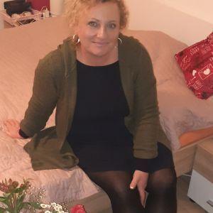 Irena Profile Picture