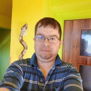 Petr Lehky Profile Picture