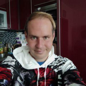 Patrik Hort Profile Picture