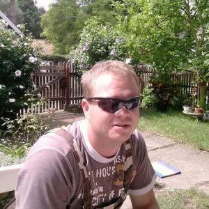 Václav Řehák Profile Picture