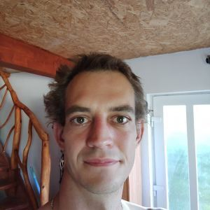 Pavel Štědrý Profile Picture