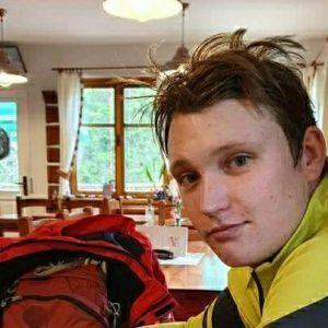 David Novak Profile Picture