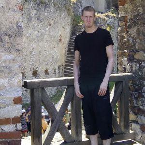 Michal ....... Profile Picture