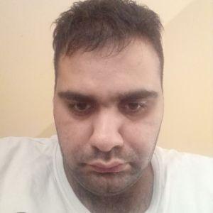 Filip Bambula Profile Picture