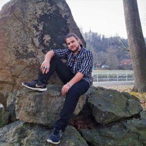 Vašek Soukup Profile Picture