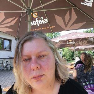 Štěpánka Pluhařová Profile Picture