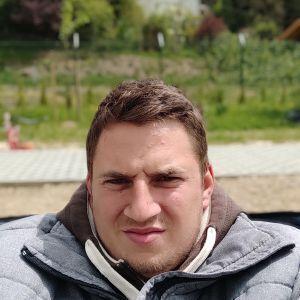 Jan Konevic Profile Picture