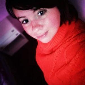 Terezka Martinovská Profile Picture
