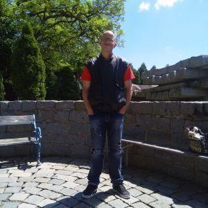 Petr Buchanec Profile Picture