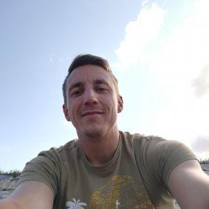 Mirek Šulc Profile Picture