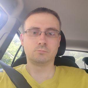 Jan Koutenský Profile Picture