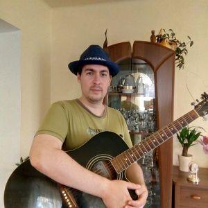 Pavel Šanda Profile Picture