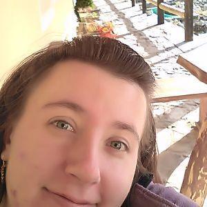 Veronika Pobjecka Profile Picture