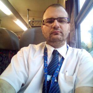 Petr Antony Profile Picture