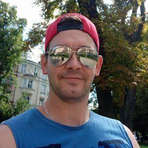 Pavel Hanák Profile Picture