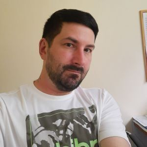 David Hille Profile Picture