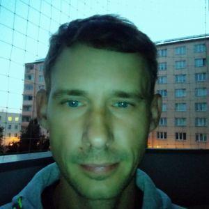 Stanislav Veselý Profile Picture