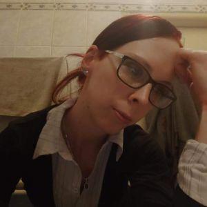 Nina Spilková Profile Picture