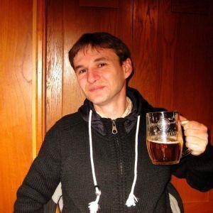 Petr Mician Profile Picture