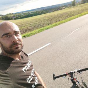 Ondřej Beránek Profile Picture