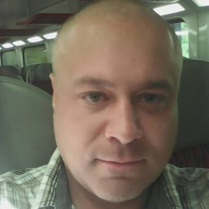 Marek Králík Profile Picture